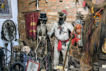 New Orleans Historic Voodoo Museum, New Orleans, United States