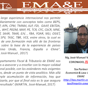 Martin Lawyers & Economists Firm (EMAE) 7