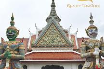 Quality Thai Guide, Bangkok, Thailand