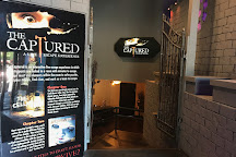 The Captured - A Live Escape Experience, Gatlinburg, United States