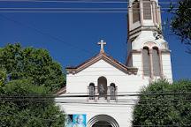 Catedral de Talca, Talca, Chile