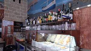 Restaurante la Gamba Dorada