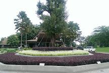 Singha Park, Chiang Rai, Thailand