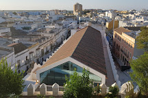 Palace of Medina Sidonia, Sanlucar de Barrameda, Spain