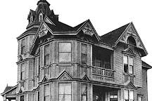 The Starrett House Inn, Port Townsend, United States