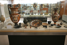 Museo Archeologico Statale, Altamura, Italy