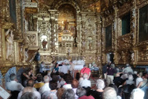 Church of St. Anthony (Igreja de Santo Antonio), Lagos, Portugal