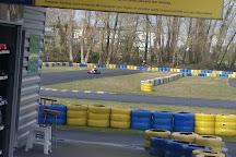 Bergerac Karting, Bergerac, France