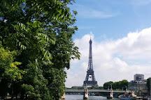 Pont de Grenelle, Paris, France