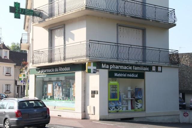 Pharmacie du Rhodon
