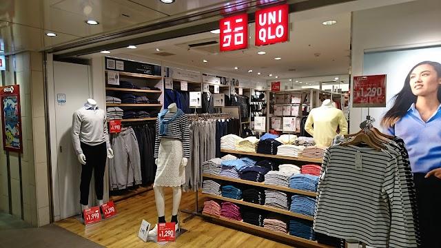 ユニクロ ekimo梅田店