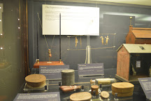 History of Science Museum, Oxford, United Kingdom