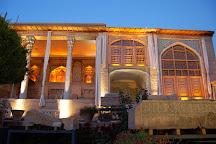 The Stone (Haft-Tanan) Museum, Shiraz, Iran