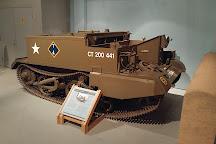 RCA Museum, Shilo, Canada