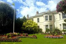 Kings Heath Park, Birmingham, United Kingdom
