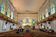 Church of the Sacred Heart, Singapore, Singapore