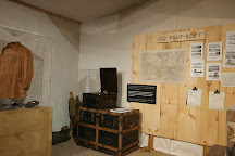 Wisconsin Veterans Museum, Madison, United States