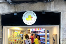 Barcelona Duck Store, Barcelona, Spain