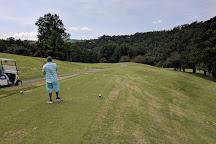 Bent Creek Golf Course, Gatlinburg, United States