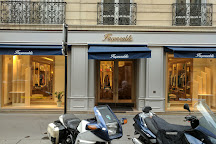 Faconnable, Paris, France