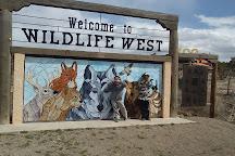 Wildlife West Nature Park, Edgewood, United States