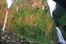 Victoria Falls, Delices, Dominica