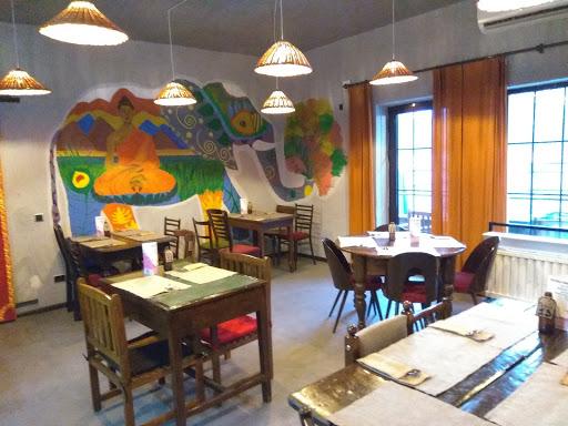 Baan Baan Thai Cafe