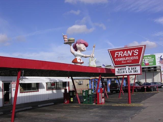 Fran's Hamburgers