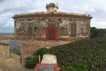Puerto Ferro Lighthouse, Isla de Vieques, Puerto Rico