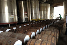 Cruzan Rum Distillery, Frederiksted, U.S. Virgin Islands