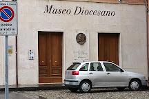 Museo Diocesano di Cosenza, Cosenza, Italy