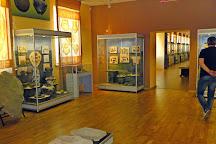 Mykolayiv Oblast Local History Museum, Mykolayiv, Ukraine