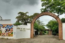 Ruins of Leon Viejo, Leon, Nicaragua