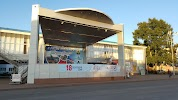 Городской центр творчества и досуга на фото Берёзовского