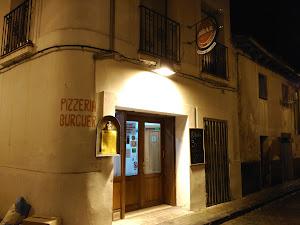 Pizzeria Mcverdi Bar