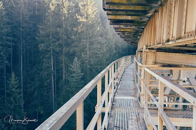 Ziemes Valley Bridge