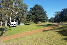 Fort O`Hare Campground, Dartmoor, Australia