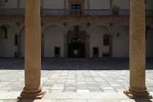 Hospital de Tavera, Toledo, Spain