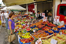 Mercato di Luino, Luino, Italy