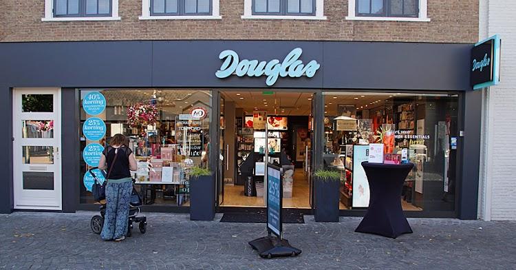 Parfumerie Douglas Sluis Sluis