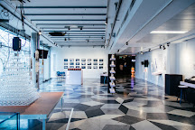 Science Gallery Dublin, Dublin, Ireland