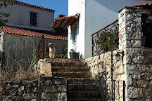 Askos Stone Park, Volimes, Greece