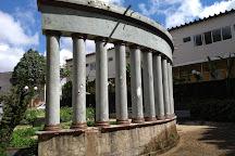 Parque Ruber Van Der Linder (Pau Pombo), Garanhuns, Brazil