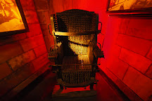Torture Museum, Amsterdam, The Netherlands