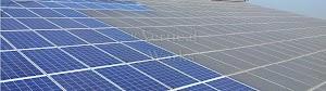 Vertical Works lavaggio pannelli fotovoltaici