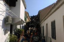 Taste and Flavor of Olive, Lakka, Greece