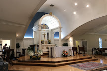 St. Francis Xavier Church, Hyannis, United States