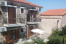 Molivos Castle, Molyvos, Greece