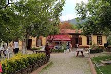 Culture Centre Of Karabas-i Veli, Osmangazi, Turkey