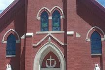 St. John Nepomucene Catholic Church, Marion, United States